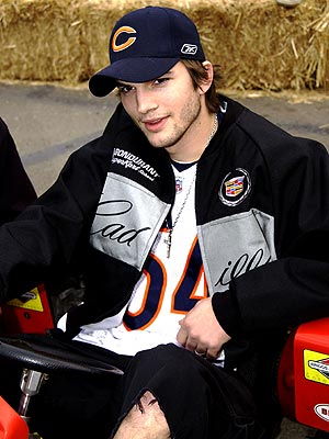 WAY TO GO photo | Ashton Kutcher