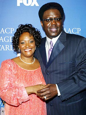 BERNIE MAC photo | Bernie Mac