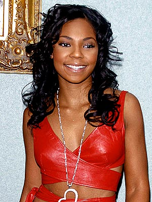 SOLO SINGER photo | Ashanti