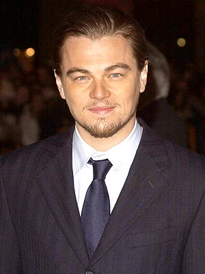 KIDDING AROUND photo | Leonardo DiCaprio