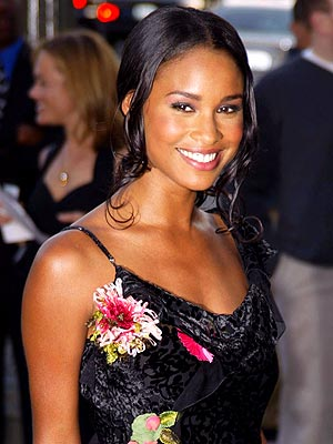 WHAT A JOY photo | Joy Bryant