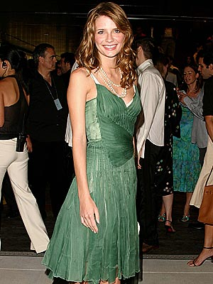 GREEN DREAM photo | Mischa Barton