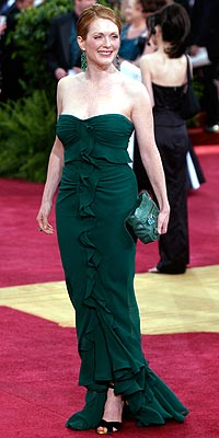 GREEN DREAM photo | Julianne Moore