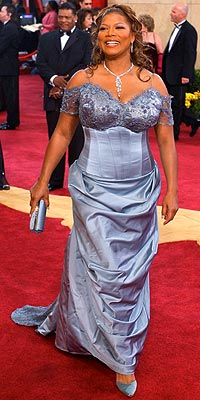 ROYAL MISTAKE photo | Queen Latifah