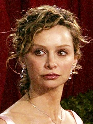 CORK SCREWY photo | Calista Flockhart