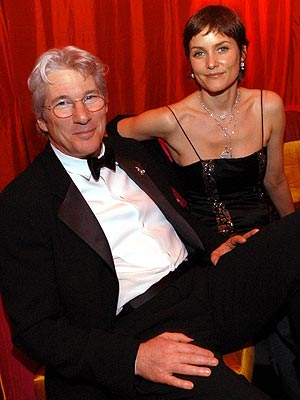 RAZZLE-DAZZLE photo | Carey Lowell, Richard Gere