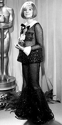 BARBRA STREISAND, 1969 photo | Barbra Streisand