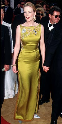 NICOLE KIDMAN, 1997 photo  Nicole Kidman