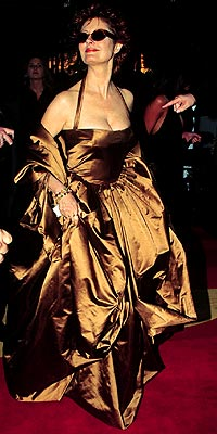 SUSAN SARANDON, 1996 photo | Susan Sarandon