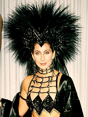 HIGH & MIGHTY photo | Cher