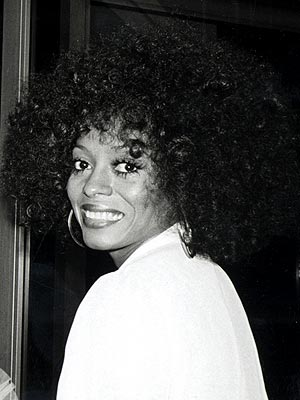 DIVA'S 'DO photo | Diana Ross