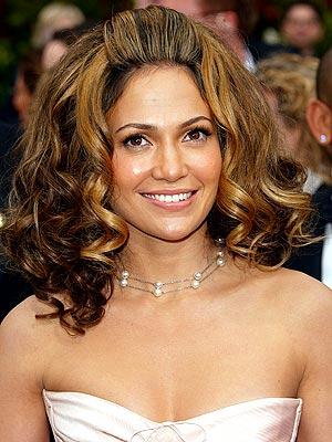 WHAT A TEASE photo | Jennifer Lopez
