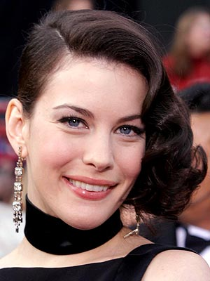 WORST HAIR photo | Liv Tyler