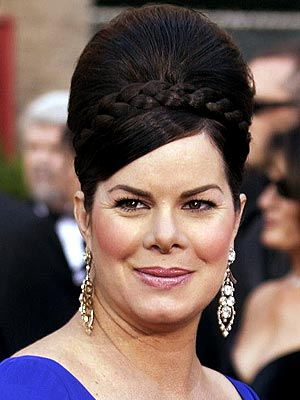 WORST HAIR photo | Marcia Gay Harden