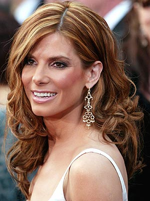 WORST HAIR photo | Sandra Bullock