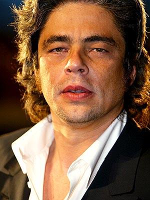 Benicio Del Toro photo   Benicio Del Toro