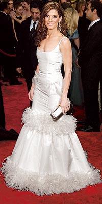 WHITE HOT photo | Sandra Bullock