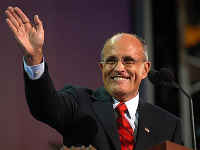 AUG. 30 photo | Rudolph Giuliani