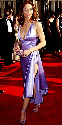 LOVELY IN LILAC photo | Diane Lane