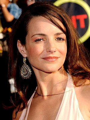 ALL CLASS photo | Kristin Davis