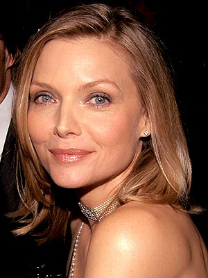 PICTURE PERFECT photo | Michelle Pfeiffer