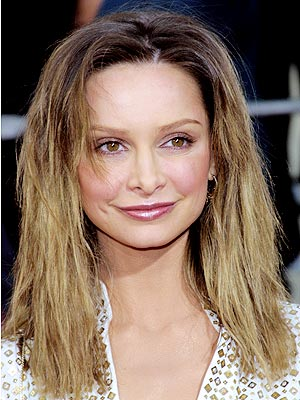 DEEP FRIED photo | Calista Flockhart
