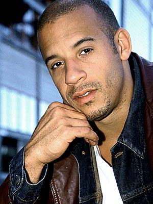 Vin Diesel  photo | Vin Diesel