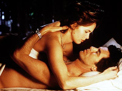 BOND, JAMES BOND photo | Izabella Scorupco, Pierce Brosnan