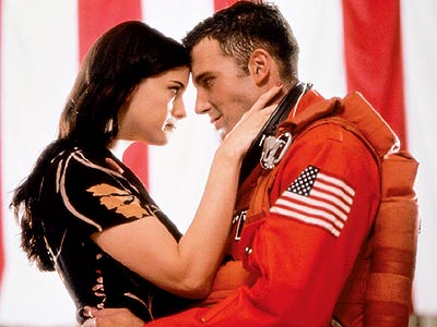 Saving the World photo | Armageddon, Ben Affleck, Liv Tyler