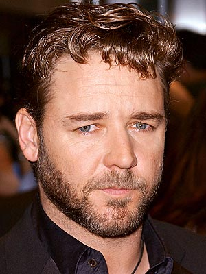 Russell Crowe  photo   Russell Crowe