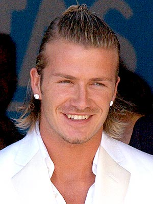 DAVID BECKHAM  photo | David Beckham