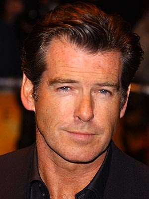 PIERCE BROSNAN  photo | Pierce Brosnan