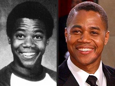 HIGH ENERGY photo | Cuba Gooding Jr.