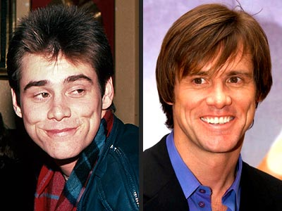 FUNNY MAN photo | Jim Carrey