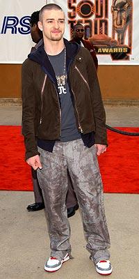 MISMATCHED  photo | Justin Timberlake