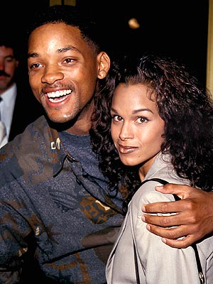 FIRST LOVE  photo | Will Smith