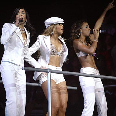 DESTINY'S REUNION photo | Destiny's Child, Beyonce Knowles, Kelly Rowland, Michelle Williams (Musician)