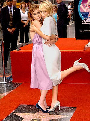 TWO FOR ONE photo | Ashley Olsen, Mary-Kate Olsen