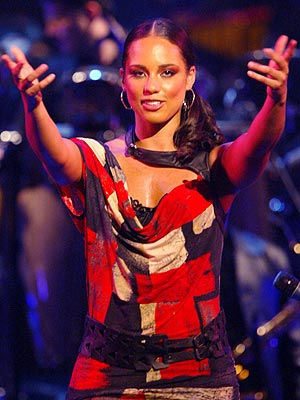 SOUL PATROL  photo | Alicia Keys