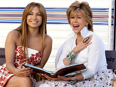 MOTHER'S DAY photo | Jane Fonda, Jennifer Lopez