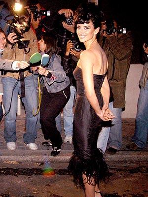 CRUZIN'  AT 30 photo | Penelope Cruz