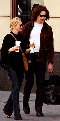 COFFEE BREAK  photo | Jack White, Renee Zellweger