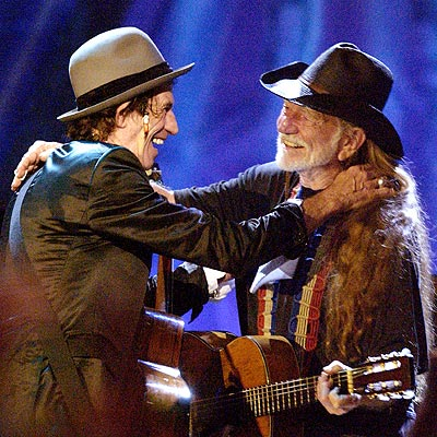 JAM ON IT  photo | Keith Richards, Willie Nelson