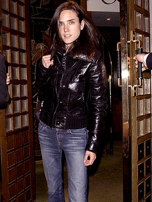DINNER DATE photo | Jennifer Connelly