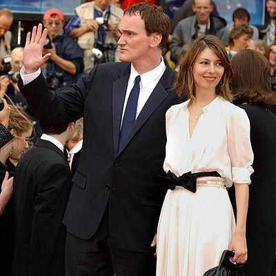 AUTEUR, AUTEUR  photo | Quentin Tarantino, Sofia Coppola