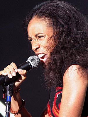 Sistah of Rock: Jada Pinkett Smith