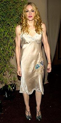 MADONNA: WORST  photo   Madonna