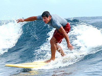 SURFER BOY photo | Nick Lachey