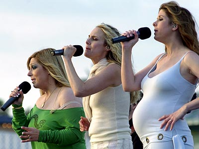 CALIFORNIA DREAMIN' photo | Wilson Phillips, Carnie Wilson, Chynna Phillips, Wendy Phillips