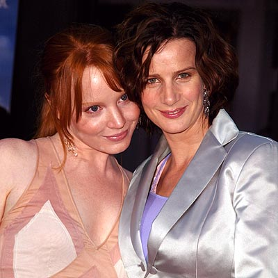 SIX TIMES TWO  photo | Lauren Ambrose, Rachel Griffiths
